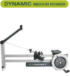 Dynamic Indoor Rower - Dünaamiline Sõudeergomeeter monitoriga PM5